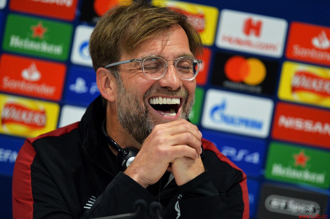 记者:利物浦今夏可能只会买左后卫和前锋位置的替补