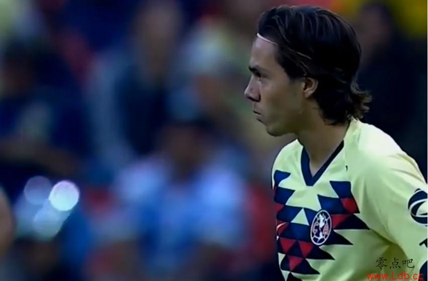 葡媒:曼联&塞维有意墨西哥中场新星科尔多瓦