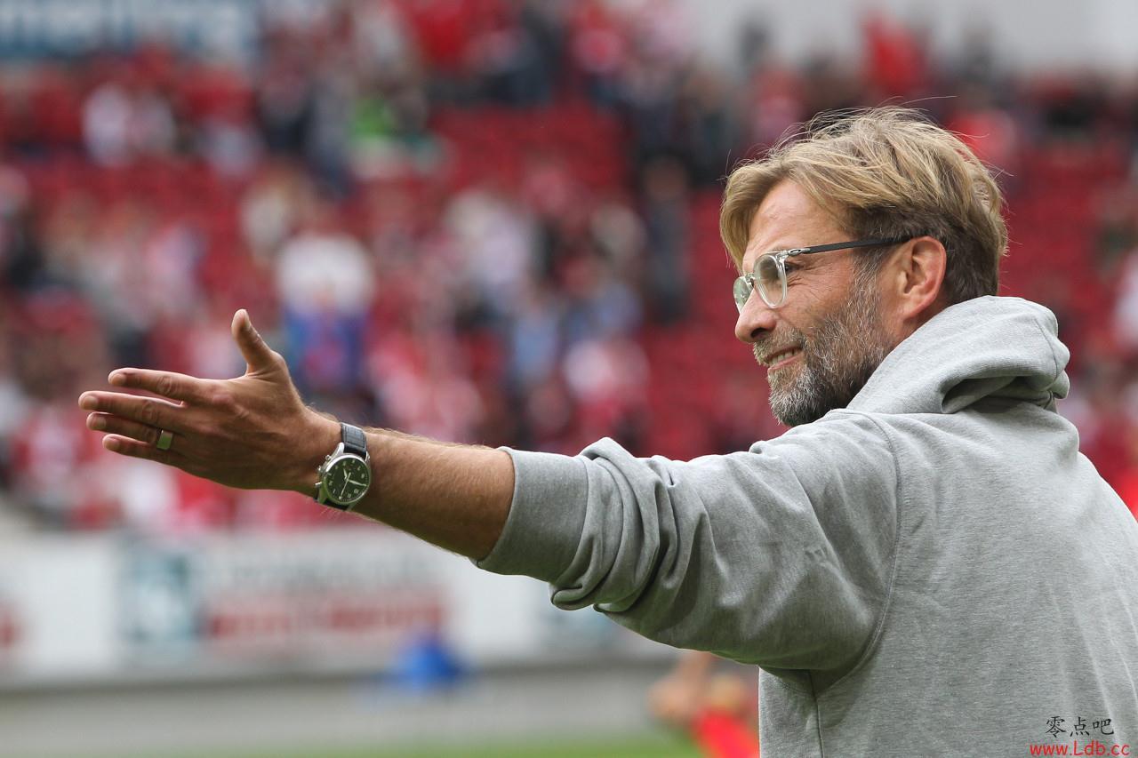 福勒:克洛普执教利物浦前拒绝过曼联,因他们太专注于商业