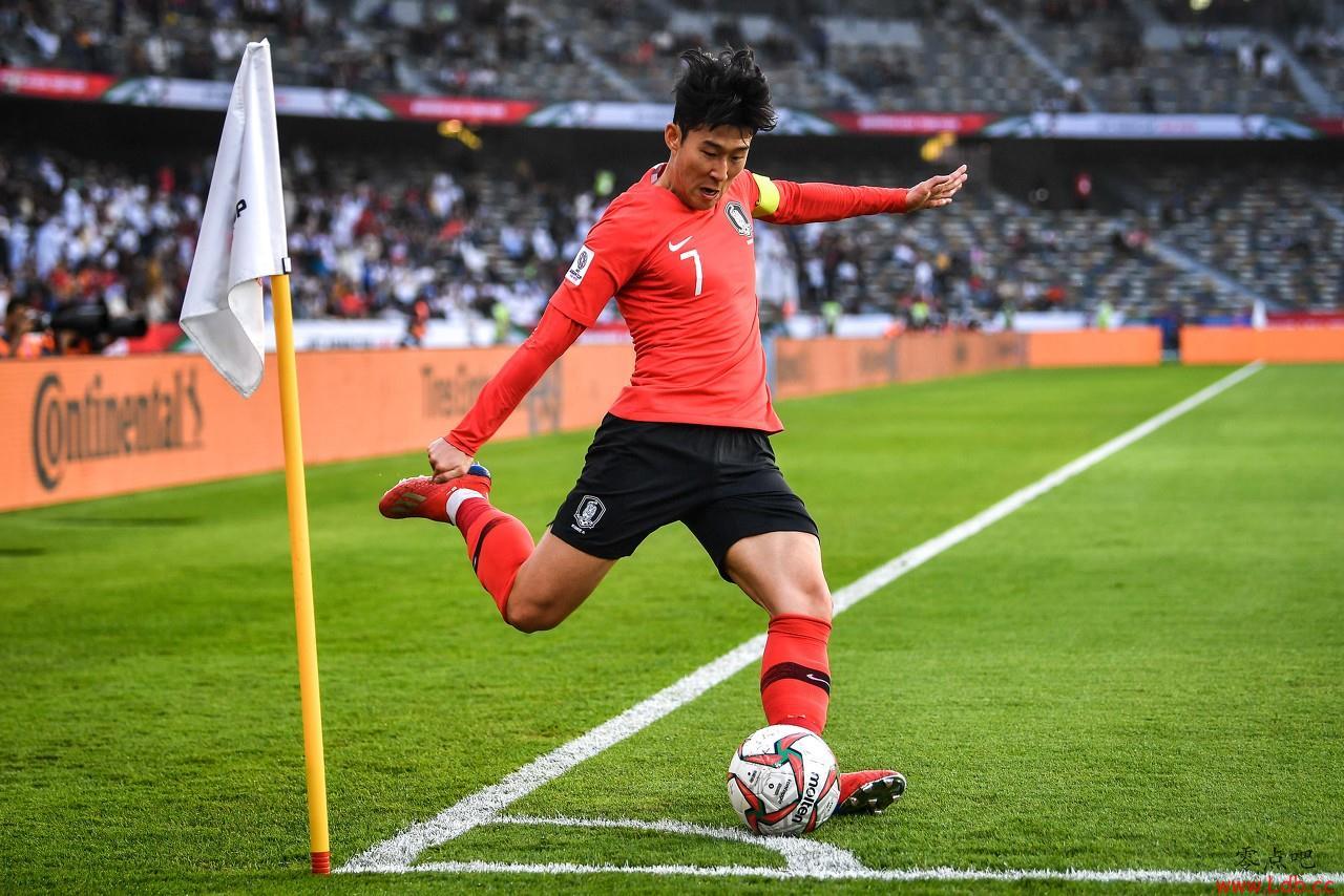 巴西后卫:韩国队最难对付的是孙兴慜,必须对他严加防范