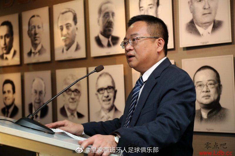 西班牙人副主席:即使球队降级,陈雁升也不会离开