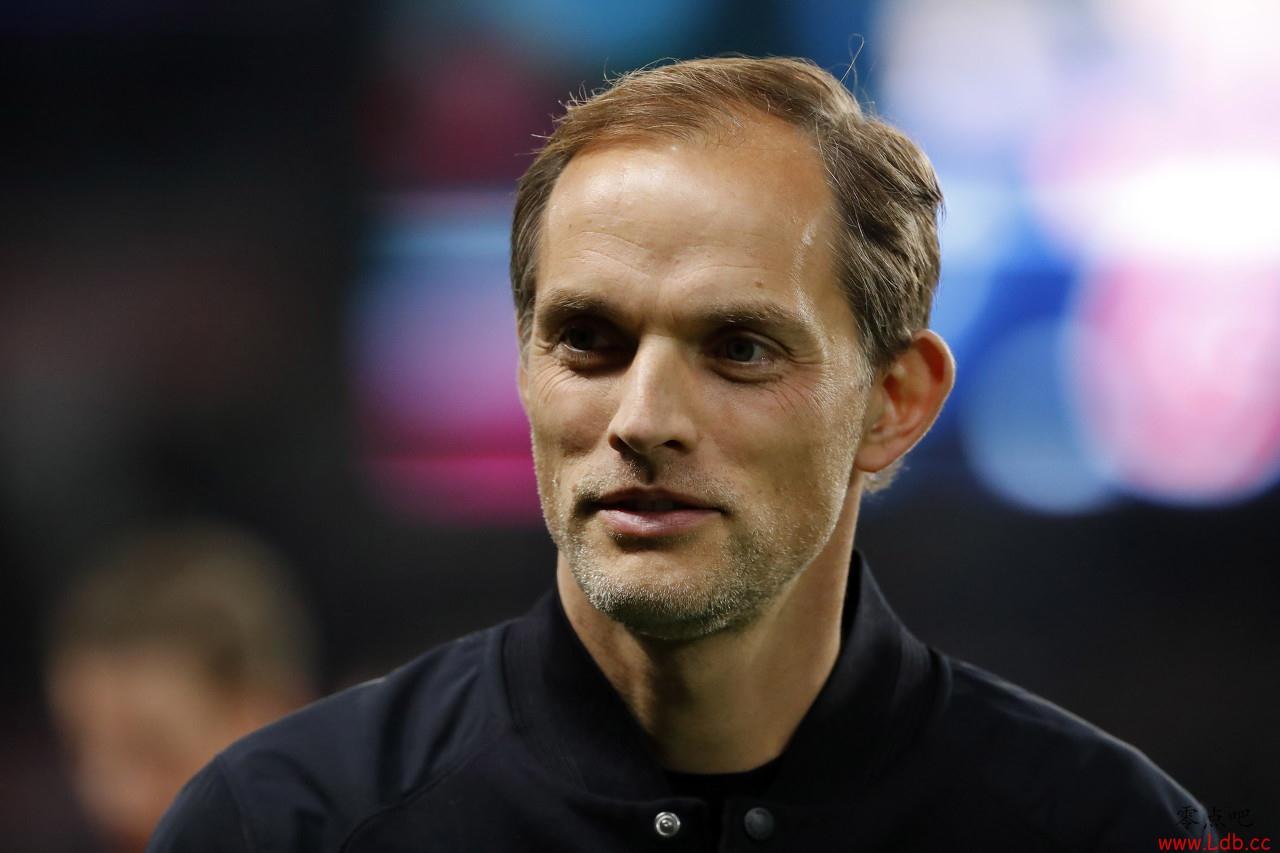 图片报:若未能率队进欧冠4强,图赫尔可能卸任巴黎主帅