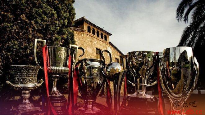 忆往昔,皮克与普约尔回顾2009年六冠王往事