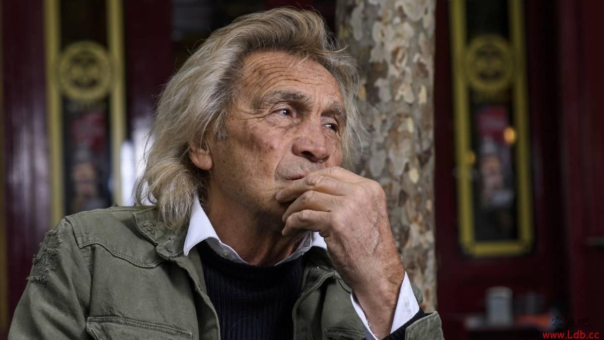 75岁阿根廷传奇门将加蒂出院:我心爱的皇马我还没有看够